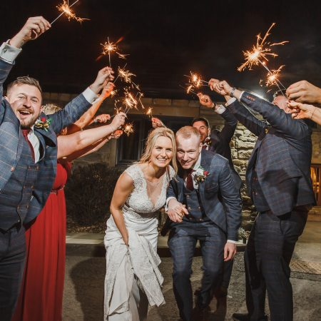 Nicola & Chris – South Causey Inn
